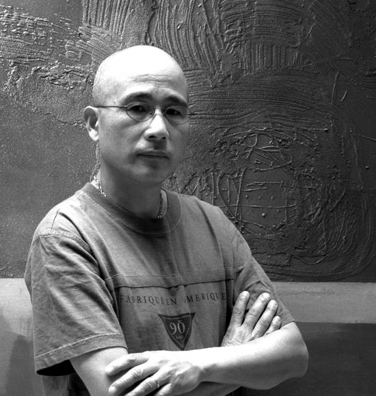 赵渭凉 ZHAO WEILIANG
