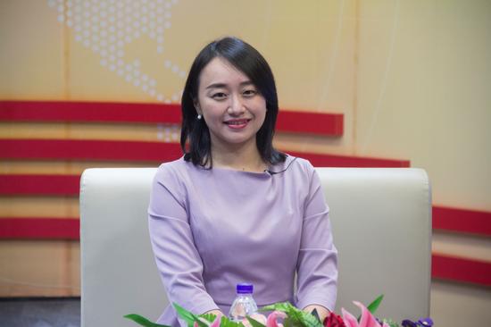 上海交通大学招办主任王琳媛