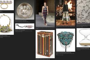 何为奢侈?卢浮宫特展Luxes回顾世界奢侈品演化史