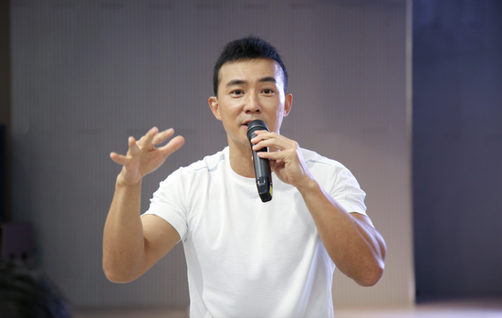 刘畊宏教练