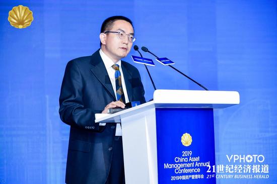 南方财经邓红辉:因城施策 房地产调控取得明显成效