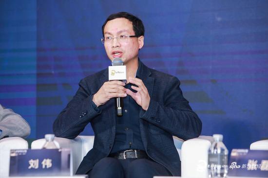 爱保科技刘伟:三方面观察2019到2019年保险科技变化