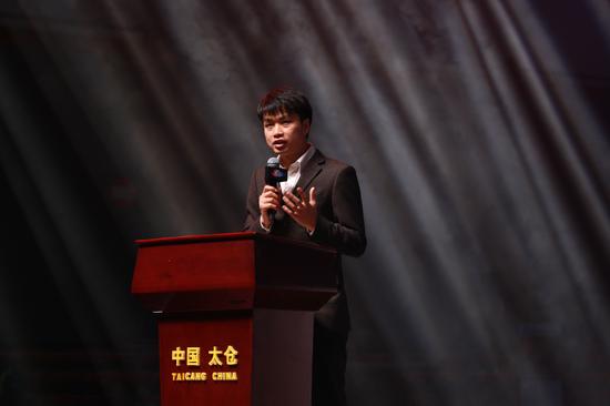 图片-钛度科技CEO李晓峰