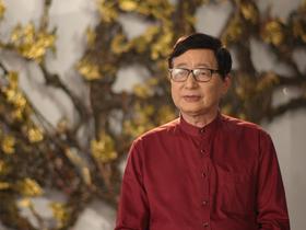 专访铜雕技艺传承人