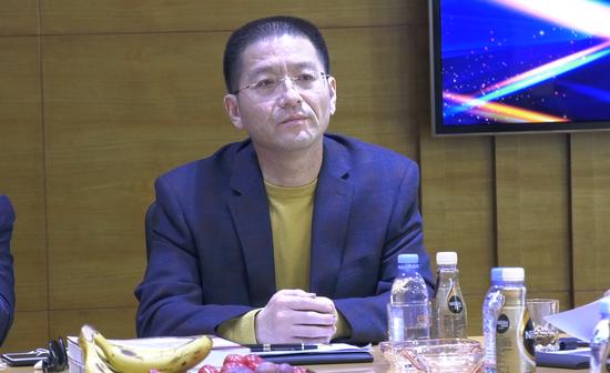 中国书画家山西协会主席、新浪山西书画频道总监