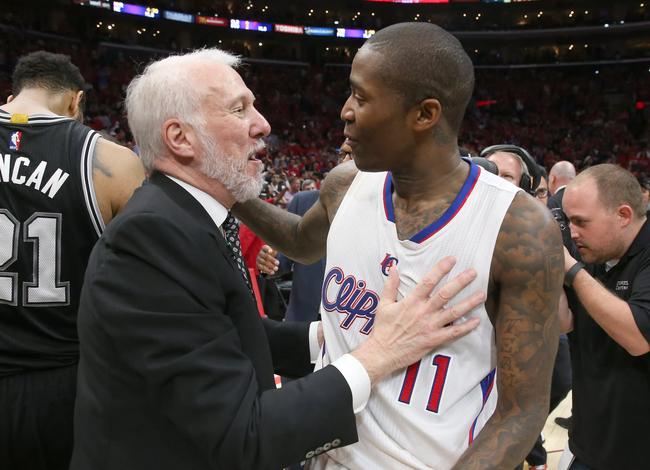 克六被一支NBA老流氓盯上!他确实年龄已经够了