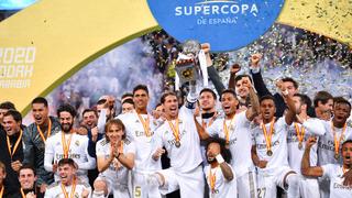西超杯|皇马点球战4-1马竞夺第11冠