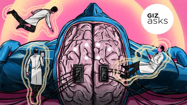 大脑植入装配能实现心灵遥感吗?一个超级学术性答案是:几乎是能够的。大脑植入装配的做事现在的是读取大脑信号,将这些信号转换成为世界上某栽走为。吾们能读取的信号越众(矮噪音),就能施添更众的操控。