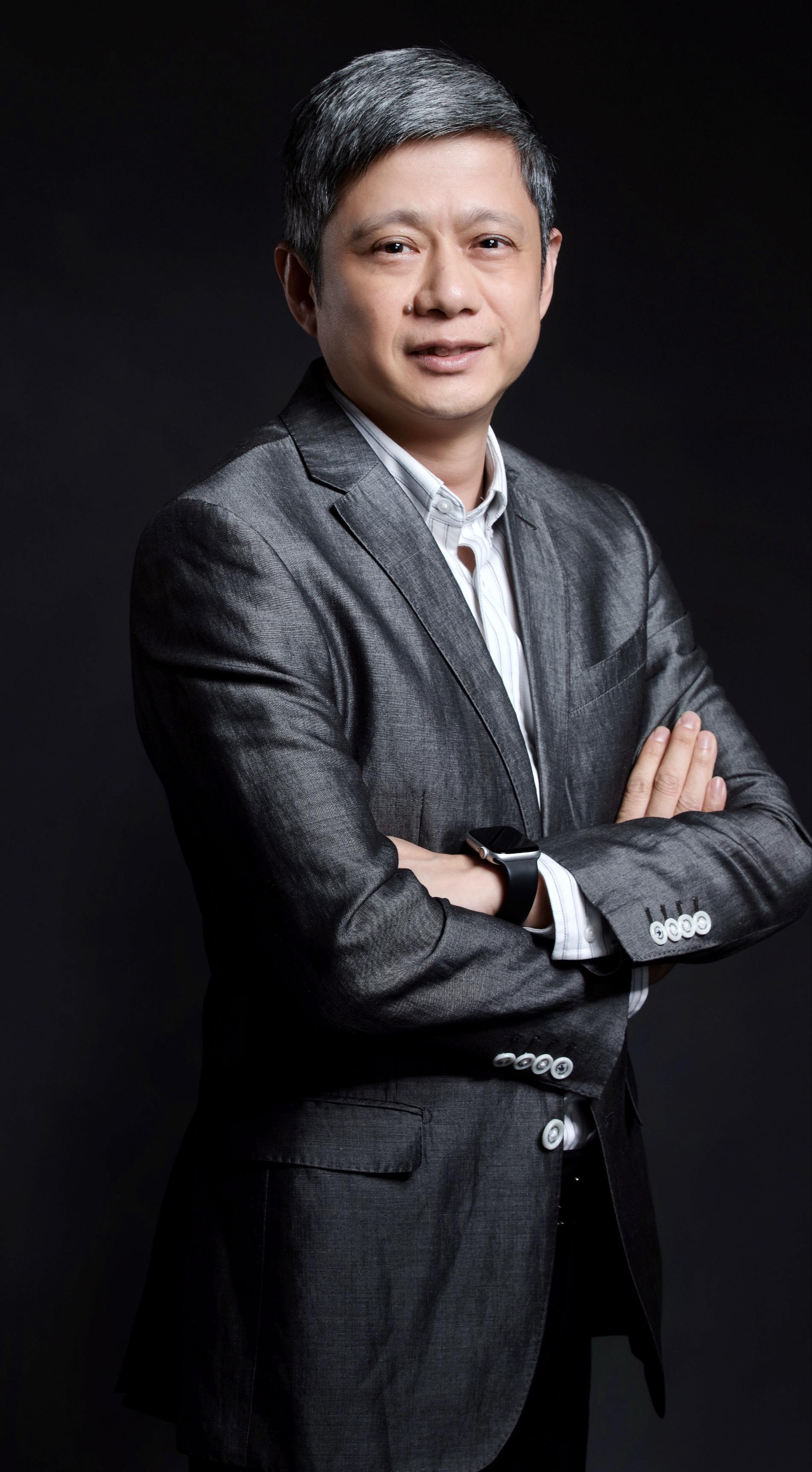 邱朝暉教授