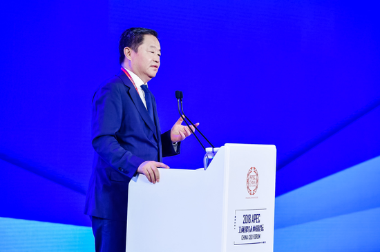 宁高宁:25%关税对中国企业基本没影响