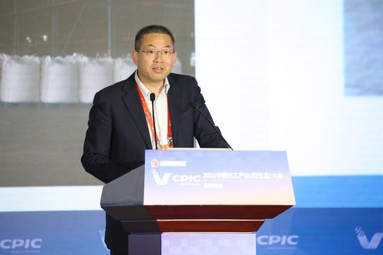 """倪永红:""""十四五""""PVC产业发展趋势分析"""