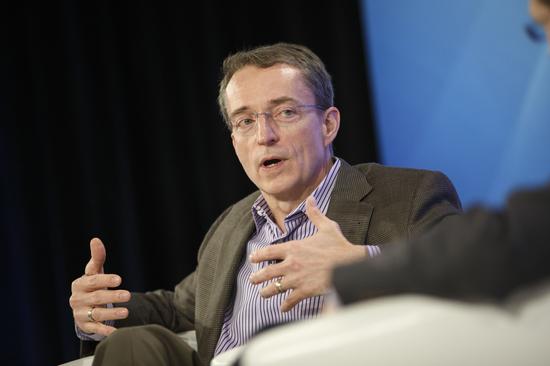 英特尔CEO称芯片短缺问题将在下半年达到最严重状态