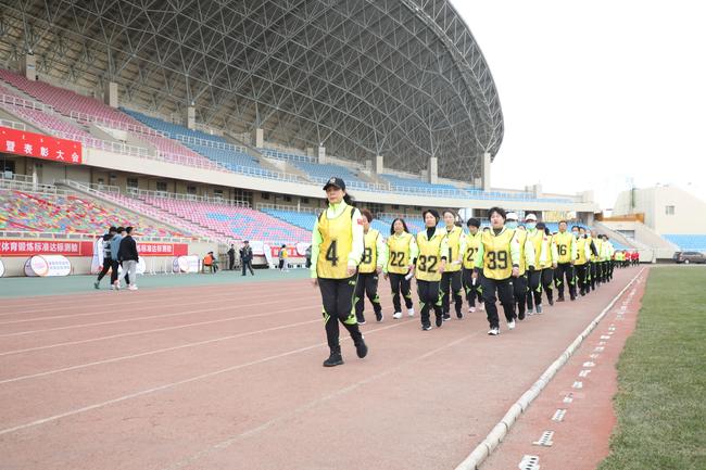 国家体育锻炼标准达标测验活动内蒙古四站收官